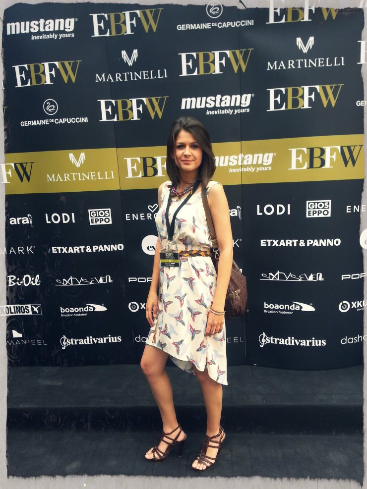 Elche Blogger Fashion Weekend