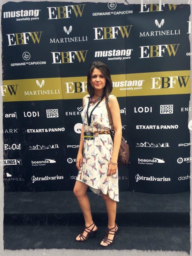 Elche Blogger Fashion Weekend