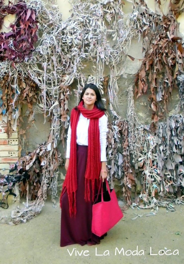 Monumento en honor de la industria ilicitana del calzado y sus artesanos